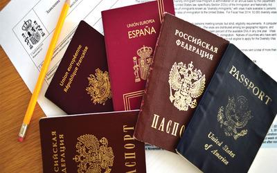 Когда запретили двойное гражданство
