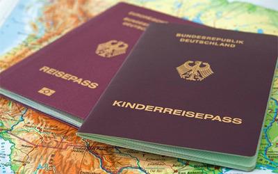 Как получить в перми российское гражданство гражданину германии