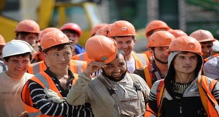 Штраф заработа без патента для граждан узбекистана в москве