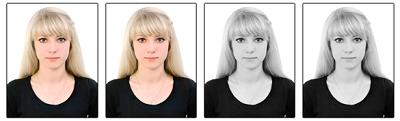 Фото для российского паспорта требования 2020
